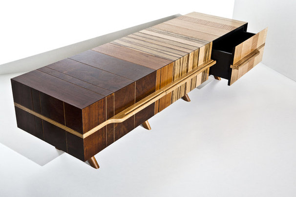 Modern Buffets And Sideboards by Chissick Design