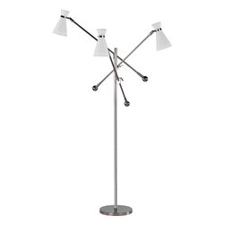 Contemporary Floor Lamps Find Tripod Floor Lamp And Arc