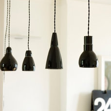 Modern Pendant Lighting by Bodie and Fou