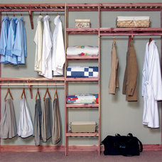 Contemporary Storage And Organization by Signature Hardware
