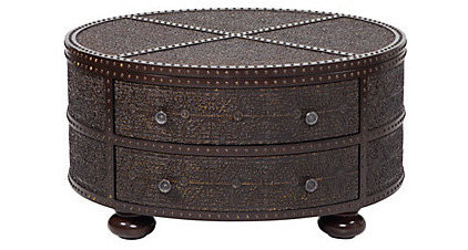 Eclectic Coffee Tables by Z Gallerie