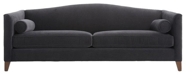 Contemporary Sofas by houzz.com
