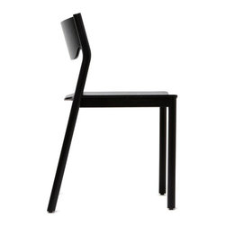 Resident - Resident | Tangerine Chair - Design by Simon James.