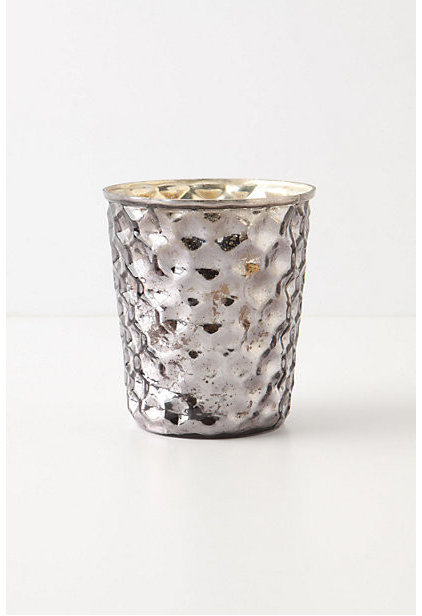 Eclectic Candles And Candleholders by Anthropologie