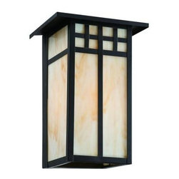 Hampton Bay - Hampton Bay Outdoor Lanterns. Coleville Wall-Mount 1-Light Glendale Bronze Outdo - Shop for Lighting & Fans at The Home Depot. The Hampton Bay Coleville Wall-Mount 1-Light Outdoor Lantern is classically styled. This beautiful fixture is presented in a Glendale bronze finish with honey opal glass. Use this fixture to create an updated look for your outdoor space.
