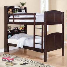 Traditional Bunk Beds by Adarn