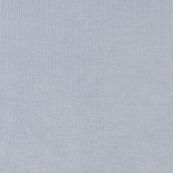 Sky Blue Thin Striped Woven Velvet Upholstery Fabric By The Yard - This velvet fabric is woven for appearance and increased durability. It is excellent for all indoor upholstery, including residential and commercial.