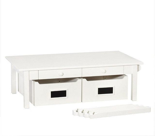 Traditional Kids Tables by Pottery Barn Kids