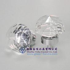 Asian Knobs crystal knob