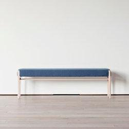 Scandinavian Modern Living Room - Amy Lynne Vogel