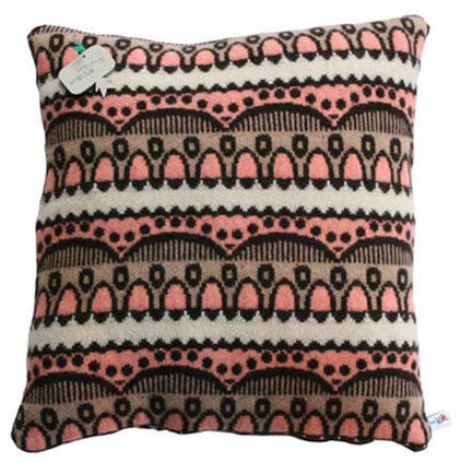 Eclectic Decorative Pillows by edenandeden.com