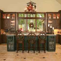 Huntwood Cabinets - Huntwood Cabinets