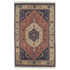 Traditional Rugs by Arcadian Home & Lighting