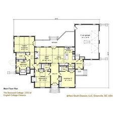 New South Classics: Boxwood Cottage (NEW!!)