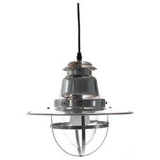 Traditional Pendant Lighting by Pedlars