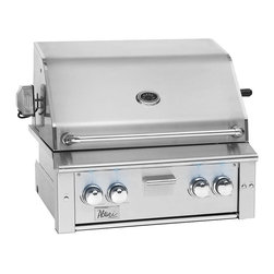 "Summerset Grills - 30"" Alturi Stainless Steel Natural Gas Grill - All #304 Stainless Steel Construction"
