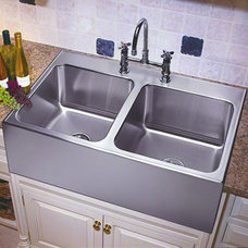 Traditional Kitchen Sinks by Just Sinks