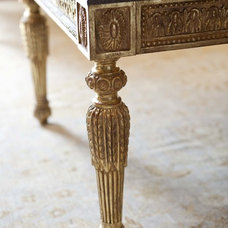 Traditional Coffee Tables by Ebanista