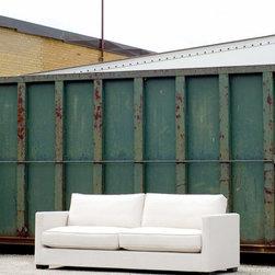 Richmond Sofa by Gus Modern @ Direct Furniture - Gus Modern