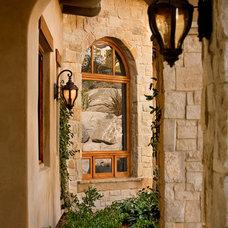 Mediterranean Windows by Southland Windows, Inc.