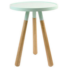 Modern Side Tables And End Tables by Red Candy