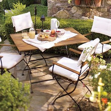 Patio Furniture And Outdoor Furniture by Pottery Barn