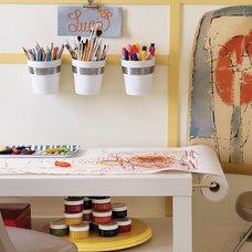 Organizing: Organized Kids' Spaces - Martha Stewart