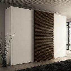Hülsta closets from Germany -