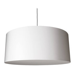 Moooi - Round Boon Pendant Light - Round Boon Pendant Light