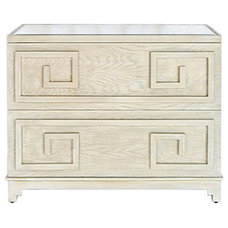 contemporary dressers chests and bedroom armoires by High Street Market