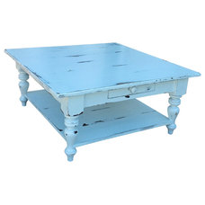 Traditional Coffee Tables by Fable Porch Furniture