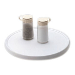 Rubbermaid Lazy Susan Turntable - Lazy Susans are perfect for all the smaller items like medications, spices and baking goods.