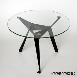 Innermost Origami Side Table - Innermost Origami Side Table