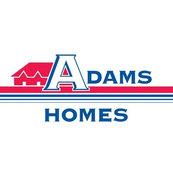 Adams Homes - Rock Hill Logo