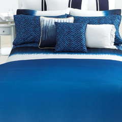 modern duvet covers by Macy's