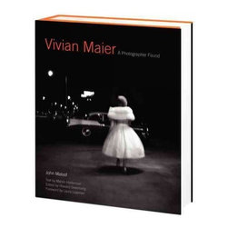 "Harper Design - ""Vivian Maier: A Photographer Found"" Hardcover - The largest and most comprehensive selection of the work of American street photographer Vivian Maier Photographer Vivian Maier's allure can be explained by the mystery that surrounds both her life and her work. The story of Maier--the secretive nanny-photographer who became a popular sensation shortly after her death--has only been pieced together from a small selection of the images she made and the handful of facts that have surfaced about her life. Vivian Maier: A Photographer Found is the largest and most in-depth collection of Maier's photographs to date, including her color images. With lively text by noted photography curator and writer Marvin Heiferman, this definitive volume explores and celebrates Maier's work and life from a contemporary and nuanced perspective, analyzing her pictures within the pantheon of American street photography. With more than 235 full-color and black-and-white photographs, most of which have never been published in book form, this collection also includes images of Maier's personal artifacts and memorabilia that have never been seen before. The text draws upon recently conducted interviews with people who knew Maier, which shed new light on her surprising photographic accomplishments and life. Vivian Maier: A Photographer Found is a striking, revelatory volume that unlocks the door to the room of a very private artist who made an extraordinary number of images, chose to show them to no one, and, as fate would have it, succeeded brilliantly in fulfilling what remains so many people's secret or unrealized desire: to live in and see the world creatively. With more than 235 full-color and black-and-white photographs."