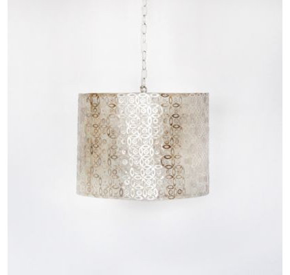 Eclectic Pendant Lighting by Clayton Gray Home