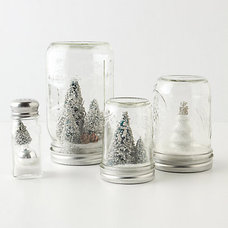Contemporary Holiday Accents And Figurines by Anthropologie
