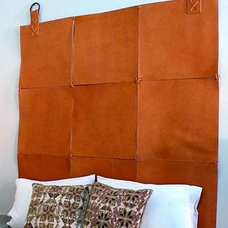 Eclectic Headboards by CASAMIDY