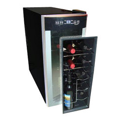Wine Cooler 12 Bottle