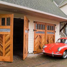 Garage Doors by Real Carriage Door Company