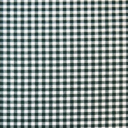 """SheetWorld - SheetWorld Fitted Pack N Play (Graco Square Playard) Sheet - This beautiful 100% cotton """"woven"""" square playard sheet features a 1/4"""" hunter green and white gingham check print. Our sheets are made of the highest quality fabric that's measured at a 280 tc. That means these sheets are soft and durable. Sheets are made with deep pockets and are elasticized around the entire edge which prevents it from slipping off the mattress, thereby keeping your baby safe. These sheets are so durable that they will last all through your baby's growing years. We're called SheetWorld because we produce the highest grade sheets on the market. Size: 36 x 36. Not a Graco product. Sheet is sized to fit the Graco square playard. Graco is a registered trademark of Graco."""