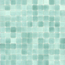 modern bathroom tile by Lowe's