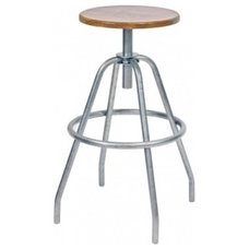 Industrial Bar Stools And Counter Stools by Barn Light Electric Company