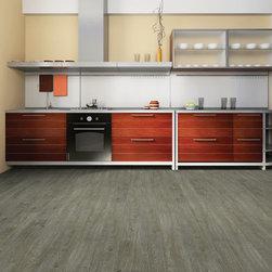 Hallmark Luxury Vinyl Planks - Navarraa Oak LVP can be furnished & installed by Diablo Flooring, Inc. showrooms in Danville,