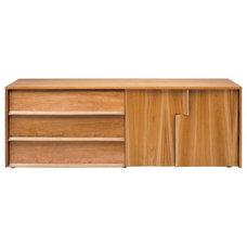Modern Storage Units And Cabinets by Blu Dot