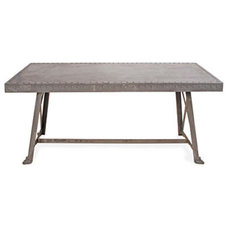 Contemporary Dining Tables by Modern Dose