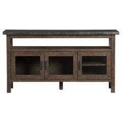 modern buffets and sideboards by Crate&amp;Barrel
