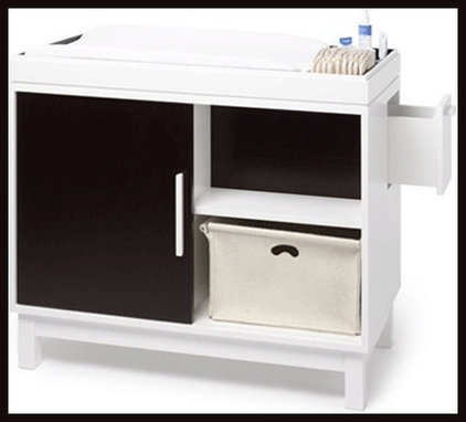 Modern Changing Tables by Modernseed