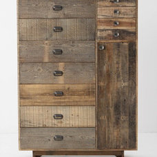 Rustic Dressers by Anthropologie